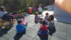 Best Daycare In Forest Hills