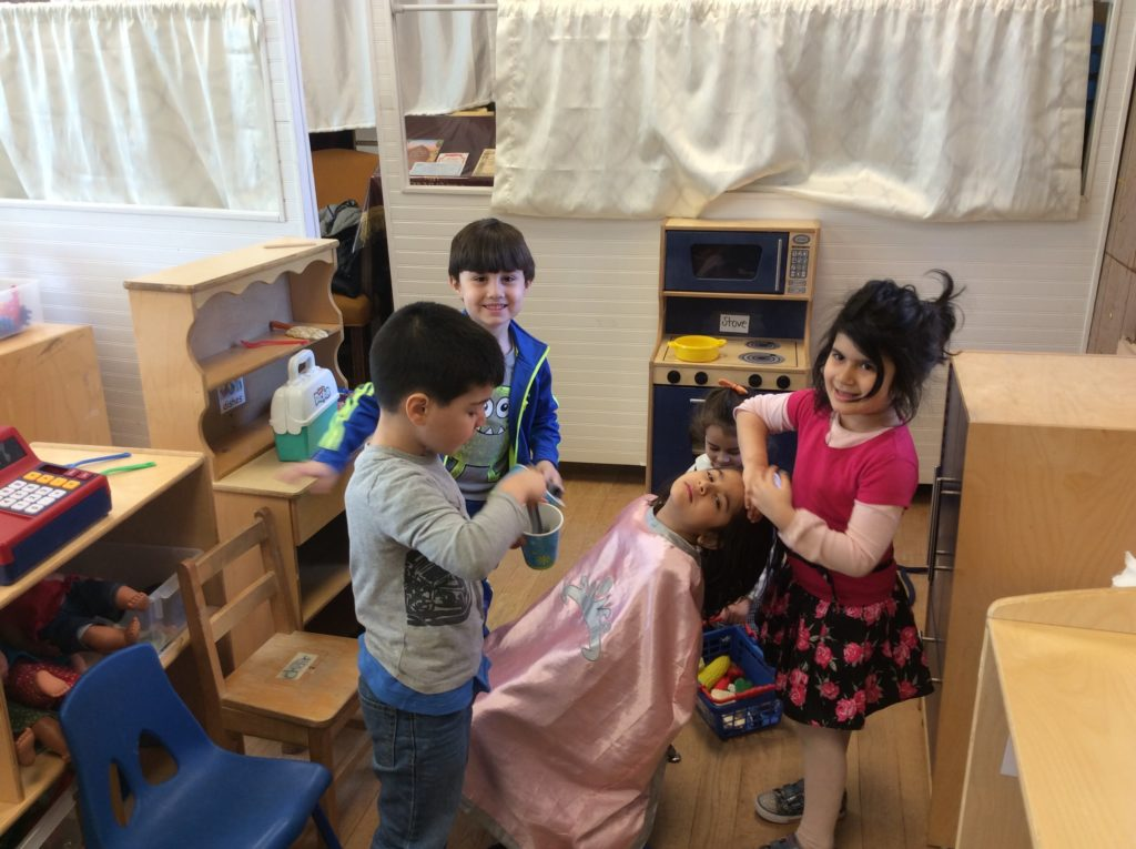 Daycare In Forest Hills